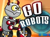 Go Robots  Free Online Game