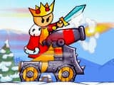 King's Rush  Free Online Game