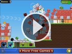 Mario Gun Online Game