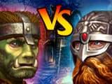 Popular Online Free Games