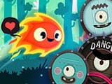 Pyro-Jump Free Online Game