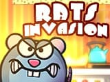 Rats Invasion  Free Online Game