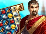 Rome Puzzle Free Match 3 Online Game