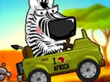 Safari Time  Free Online Game