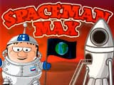 Spaceman Max  Free Games Download