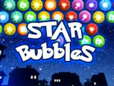 Star Bubbles