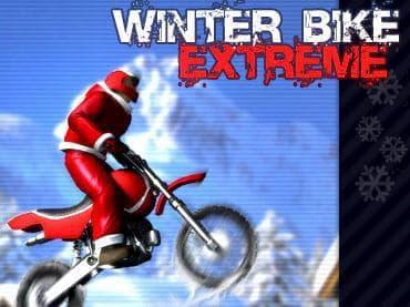 Winter Bike Extreme