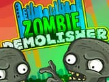 Zombie Demolishe.. Free Arcade Online Game