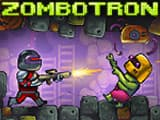 ZombotronTank Assault Online Game