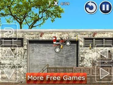 Bike Extreme Free Game