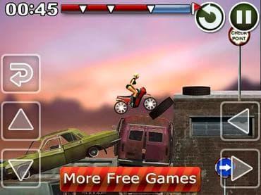 Soviet Bike Free Game