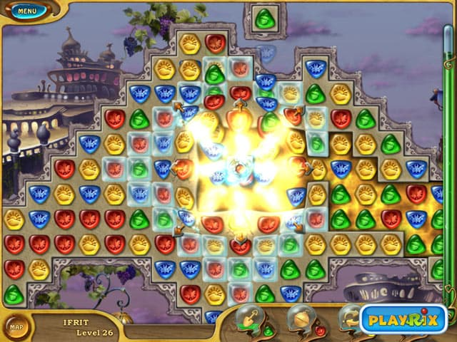 4 elements free download full game