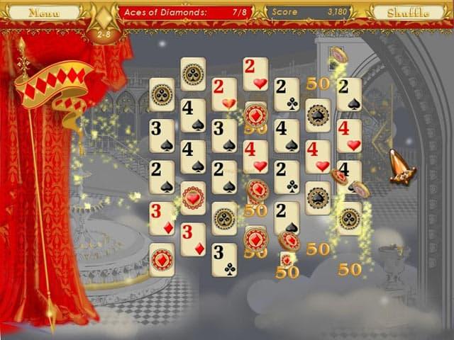 5 Realms of Cards Screenshot 0