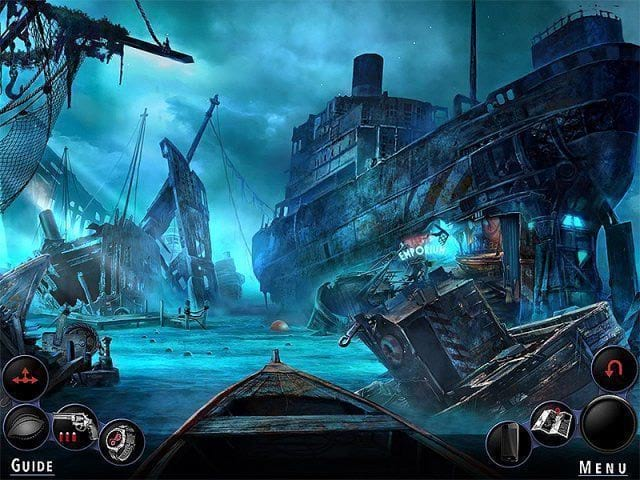 Best Hidden Object Games To Play For Free