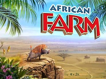Африканская Ферма