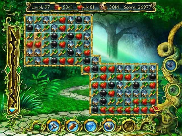 Age of Emerald Screenshot 0