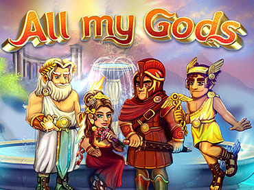 download game all my gods full version free