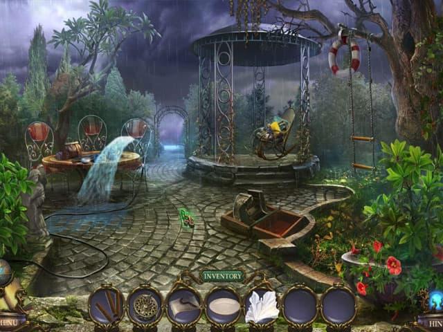 Amulet Of Dreams Screenshot 1