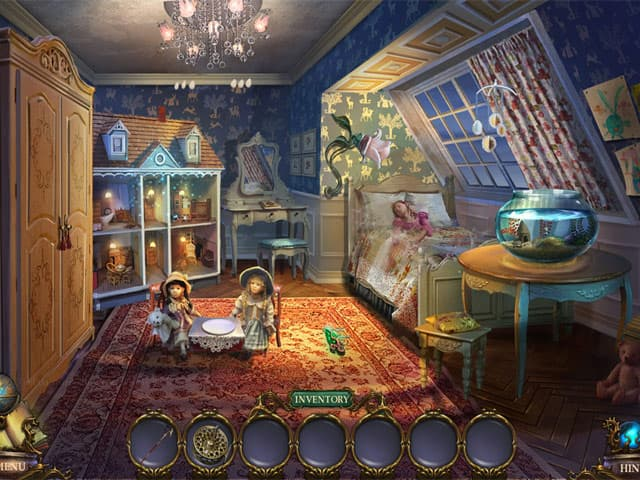 Amulet Of Dreams Screenshot 2