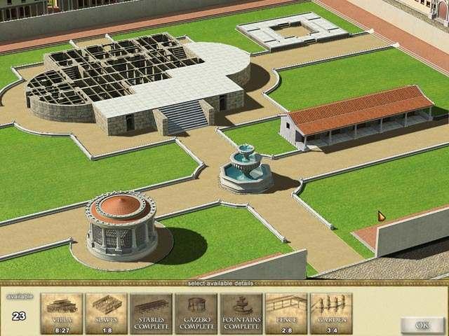 Ancient Rome Screenshot 2