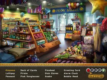 Annie's Millions Free Games Download