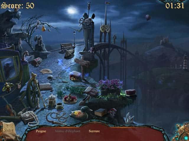 Apothecarium World Screenshot 1