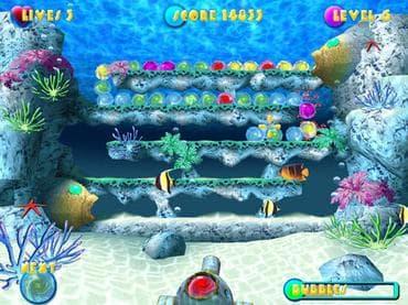 Aqua Pop Free Game