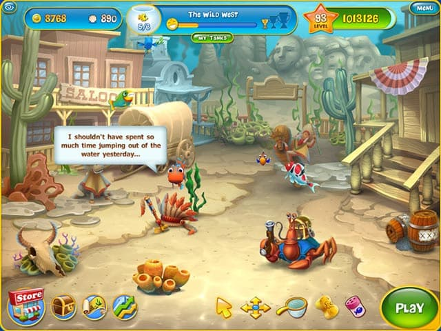 Aquascapes 100 Free Download Gametop