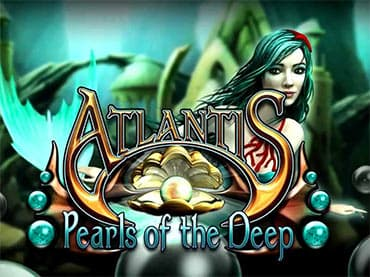 Atlantis: Pearls of the deep Free Game