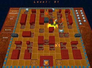 Battle City Free Game