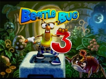 Beetle Bug 3 Free Game