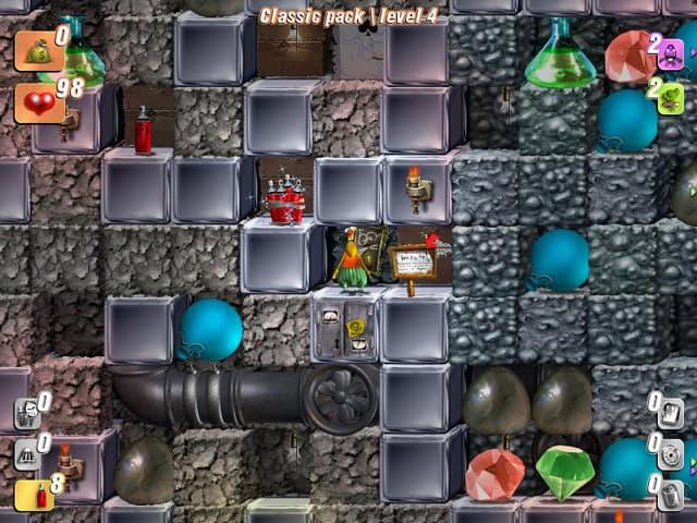 Beetle Bug Screenshot 0