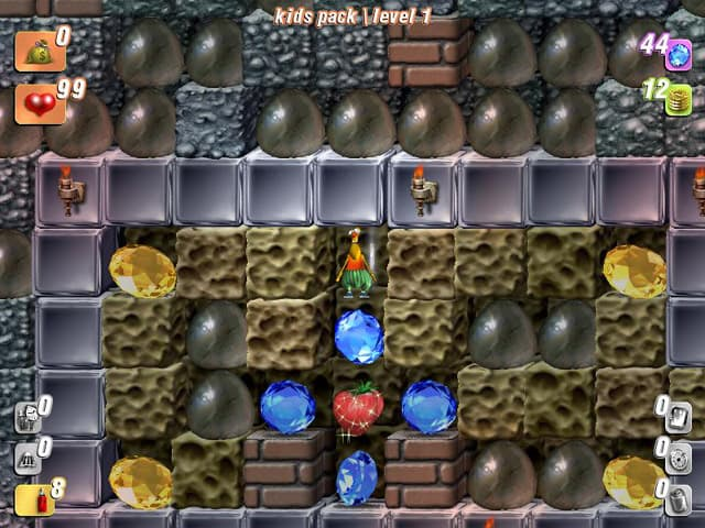Beetle Bug Screenshot 2
