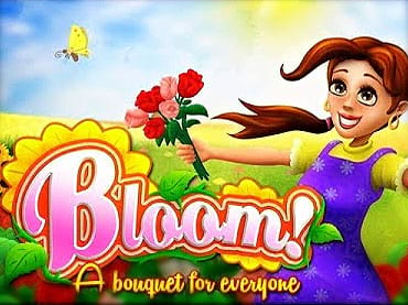 Bloom! A Bouquet for Everyone Free Game