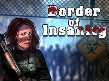 Border of Insanity
