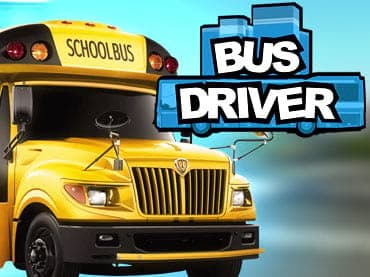 Bus Driver Free Game