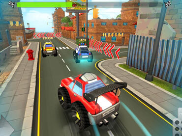 Racing Games 100 Free Racing Games Download Gametop