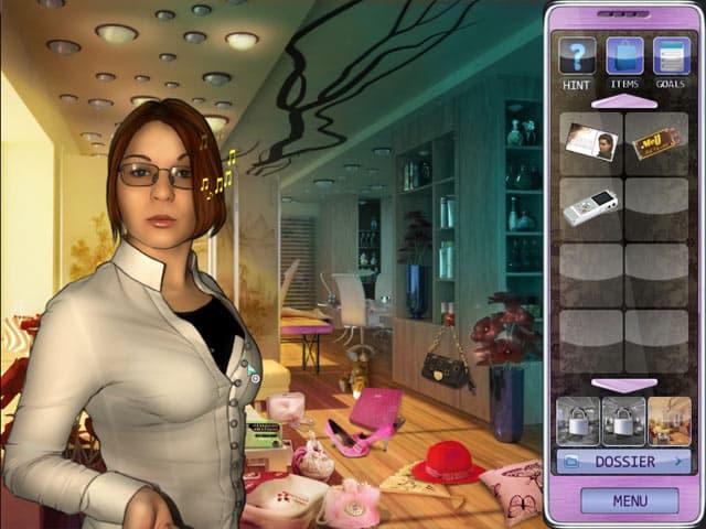 Cases of Stolen Beauty Screenshot 2