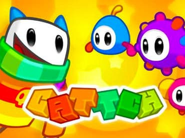 Cattch Free Game