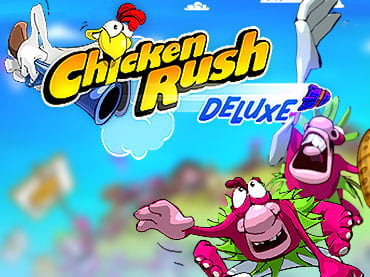 Chicken Rush Deluxe Free Games
