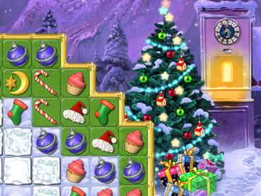 Christmas Puzzle 3 Free Game to Download