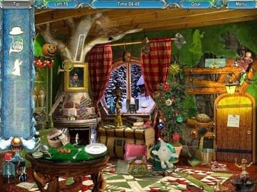 Christmasville Free Game