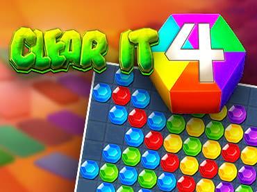Clear It 4