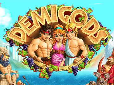 Demigods Free Game to Download