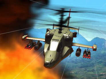 Desert Hawk Free Game