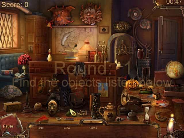 Detective of Spirit World Screenshot 1