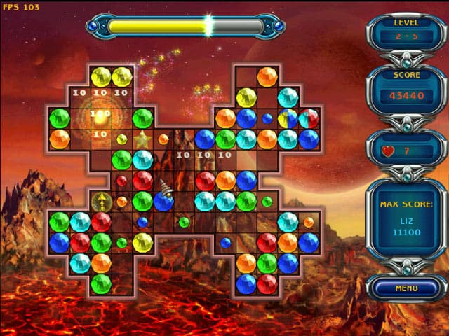 Diamond Lines - Download PC Game Free