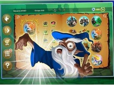 Doodle Kingdom Free Games