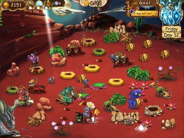 Dragon Keeper 2 Screenshot 2