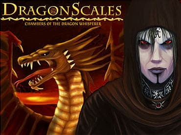 Dragonscales 1: Chambers Of The Dragon Whisperer